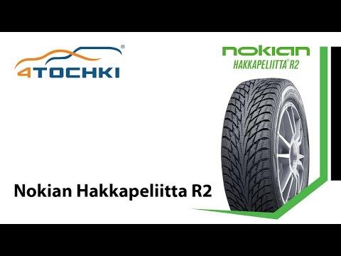 Nokian Hakkapeliitta R2 Рекламный видеоролик