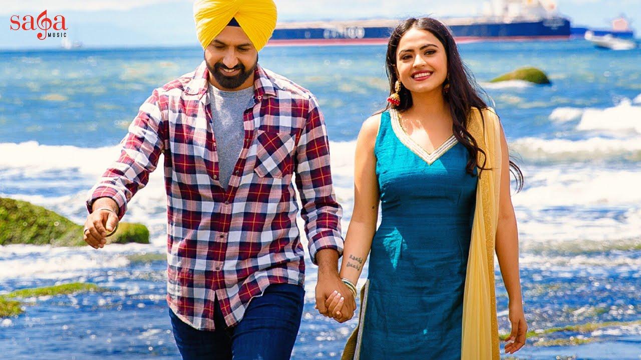 Kholi Darwaje Na Zubaan De Akhaan Naal Gallan Hoyi Jaan De | Punjabi Love Song | Zindagi Bitani