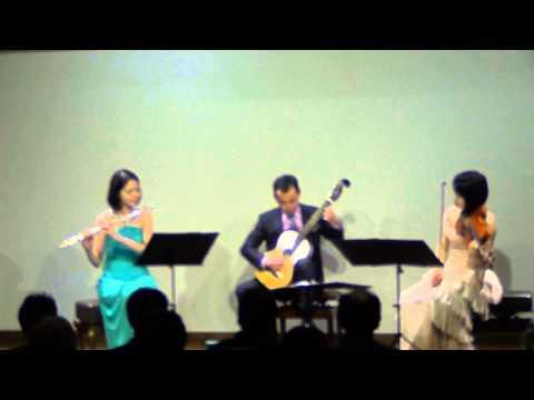 Simon Molitor / Polonoise (Trio Op.6) モリトール/ポロネーズ