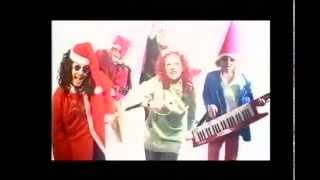 Julebal i Nisseland   Diskofil