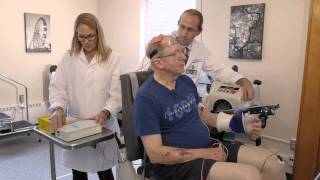 Transcranial Direct Current Stimulation Overview