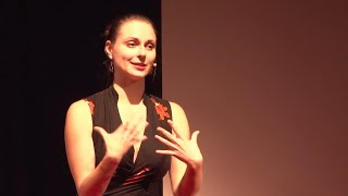 Rethinking group dynamics: How to be better together | Daria Vodopianova | TEDxUniMelb thumbnail