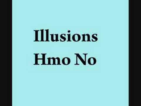 Illusions - Hmo No