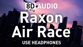 8D Deep House | Raxon - Air Race (Spiritchaser Remix) | 8D AUDIO | 8D EDM 🎧
