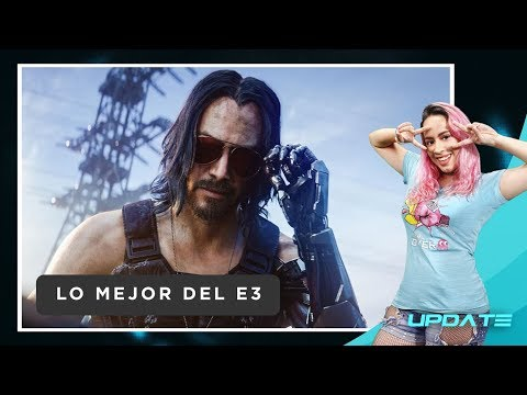 ¡Especial conferencias del E3 2019!!  - Update