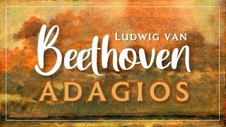 Beethoven Adagios | Piano Enchanting Classical Music