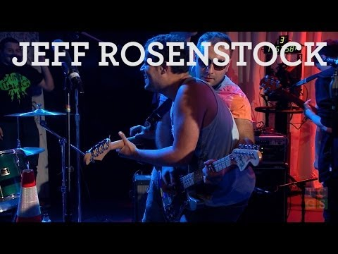 "Jeff Rosenstock - ""The Trash The Trash The Trash"" (4/23/14)"