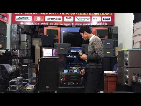 Trọn Bộ Karaoke  36tr600 Test Gửi A Thành Tuyết(ứng hoà-hà nội)_ĐT Quang Ngọc_0984382283