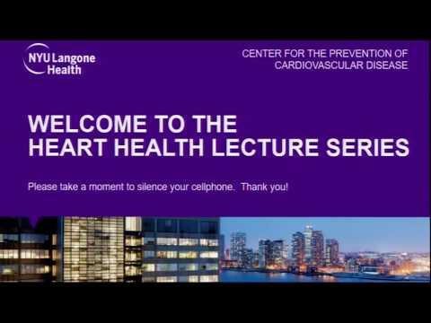 An Update: Heart Disease in Women