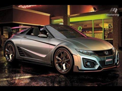Honda Type R For Sale >> Honda News #85 2016 HONDA HR-V SPECS - HONDA S1000 & CIVIC ...