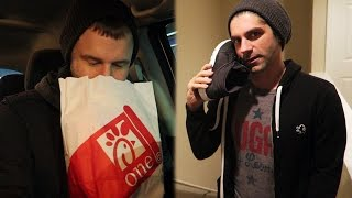 S**t From Last Week: IN REAL LIFE #4 | Sidearms, Bdubs, and Joel