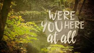 Jerad Finck - Take Me With You (Official Lyric Video)