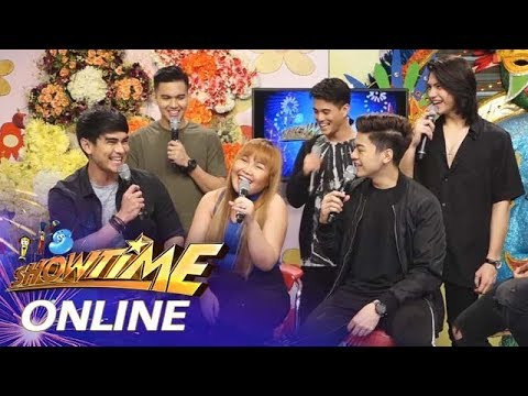 It's Showtime Online: TNT Metro Manila contender Opalhene Barba reveals how her career started.