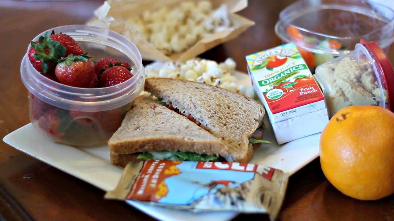 Why Kids Don T Like School Lunch