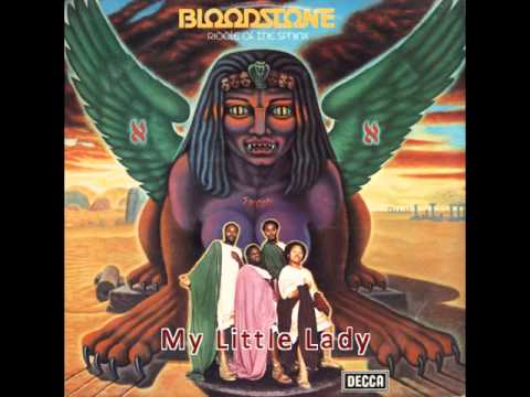 Bloodstone -1974 - Riddle Of The Sphinx