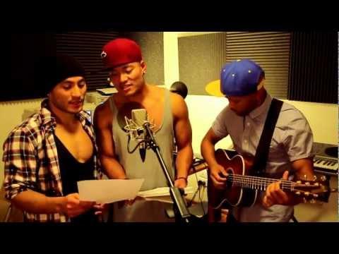 Calvin Harris Ne-Yo Let's Go (Cover) - VELASCO