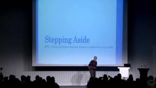 Plain Threads are the GOTO of todays computing - Hartmut Kaiser - Keynote Meeting C++ 2014