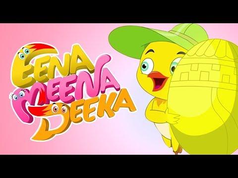 Funniest Animal Fail Compilation Cartoons | Compilation 16 | Eena Meena Deeka | Cartoons for Kids