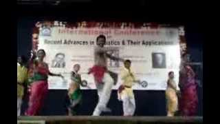 zee gaurav dance performed by mujra group