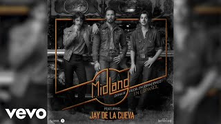 Midland - Drinkin' Problem (Brindemos) (Static Version) ft. Jay De La Cueva