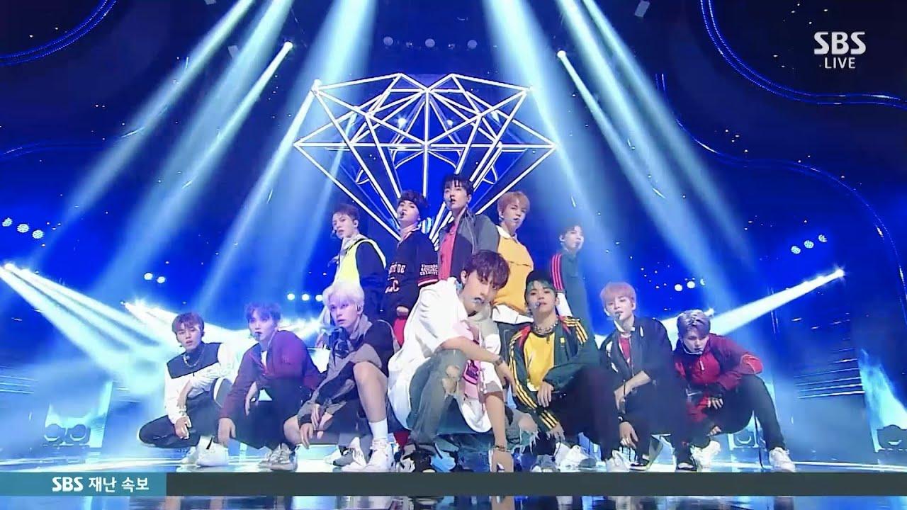 TREASURE – 'BOY' 0809 SBS Inkigayo