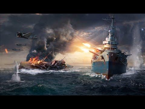 Naval Armada Морской