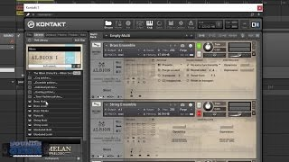 Review: Spitfire Audio Albion Epic Orchestral Library - SoundsAndGear.com