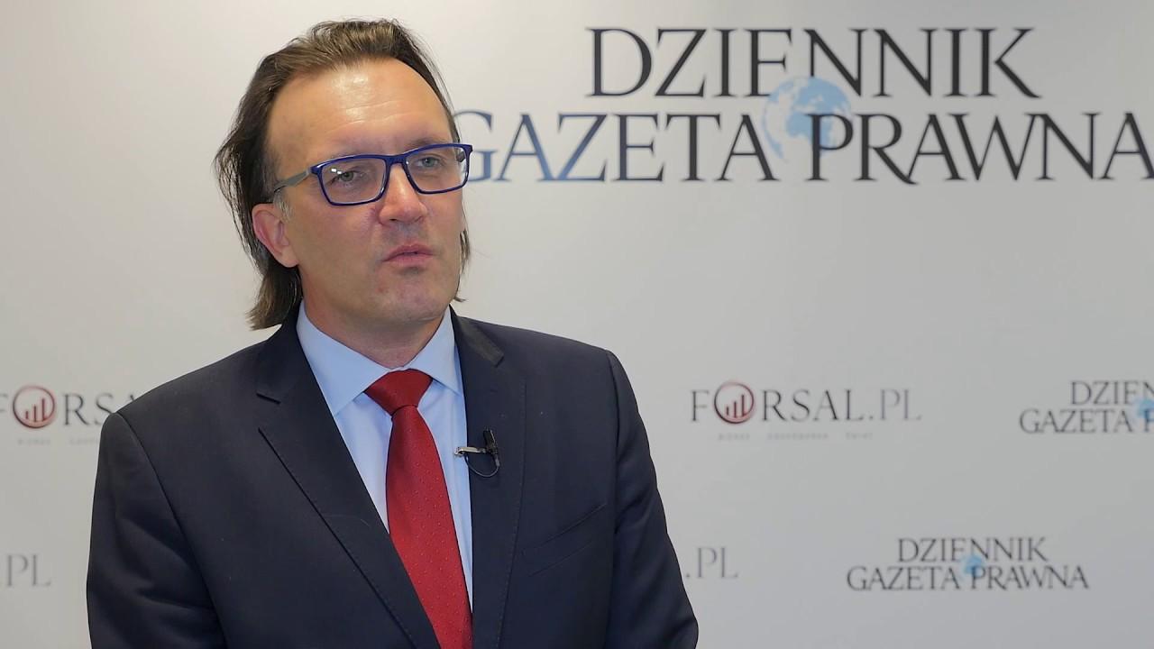 Rafał Stroiński: Klimat do inwestycji w Polsce jest pozytywny