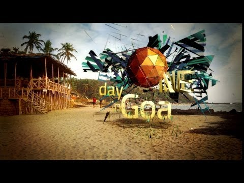 OZORA Festival - One Day In Goa (2014)