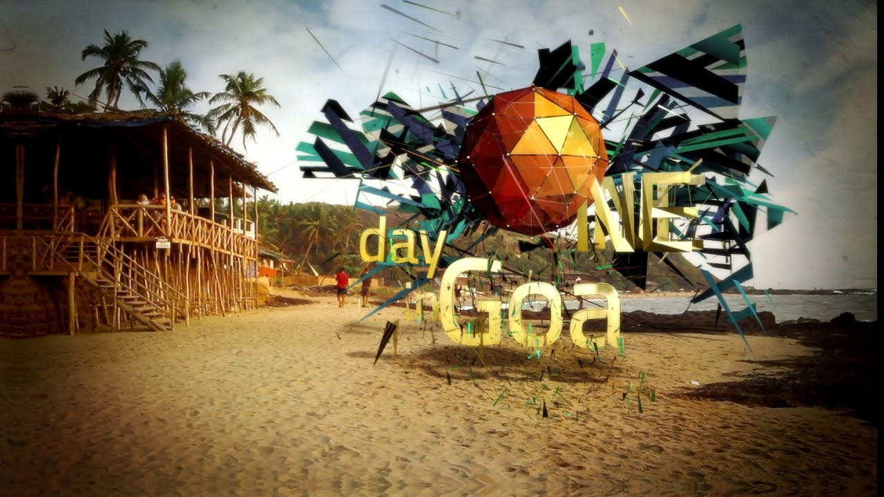 Ozora Festival Ozora Festival One Day In Goa 2014 Youtube
