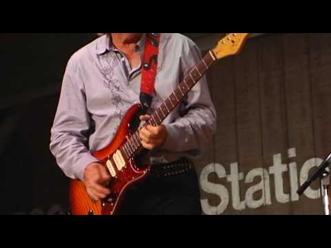 Kim Simmonds & Savoy Brown - Coming Down Your Way - Live at Fur Peace Ranch