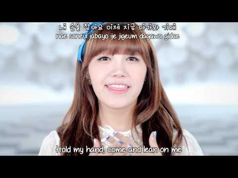 Apink - Nonono MV [English subs + Romanization + Hangul] HD