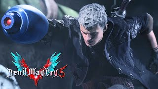 First Look At Devil May Cry 5's 'Void Mode' And Deluxe Edition Devil Breakers
