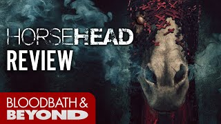 Horsehead (2015) - Horror Movie Review