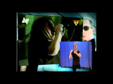 Dreadlock Pussy - Choke (in gebarentaal)