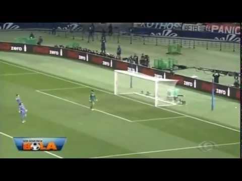 Os Melhores Momentos de Corinthians x Chelsea Band