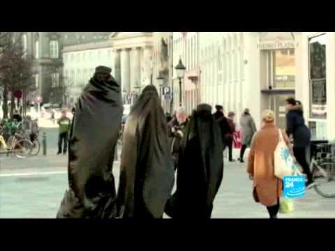 Muslim satire under fire in Denmark