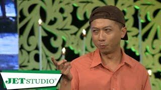 Hài : Xe Ôm - Hứa Minh Đạt, Thanh Tân