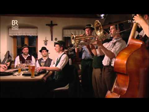 Zsammg'spuit 9 (Folk bavarian music with young musicians)