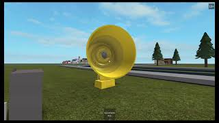 (ROBLOX) ACA P50 3 Minute Attack