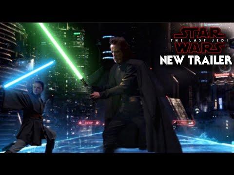 Star Wars The Last Jedi Leaked Trailer Descriptions Revealed!