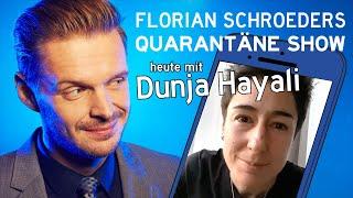 Die Corona-Quarantäne-Show vom 10.04.2020 mit Florian & Dunja