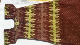 nighty cutting and stitching video in tamil