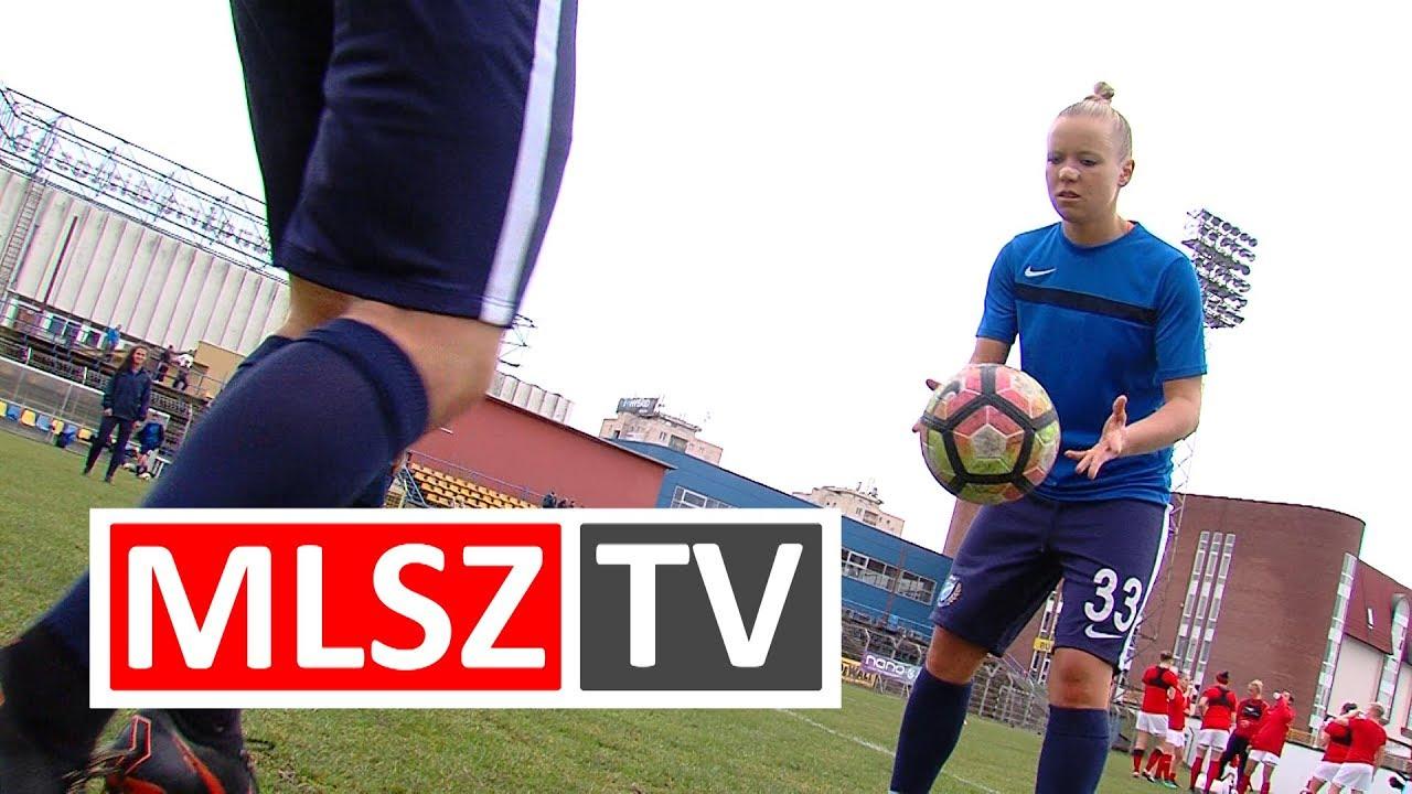 MTK Hungária FC - DVTK | 2-0 | JET-SOL Liga | Felsőházi rájátszás 1. forduló | MLSZTV