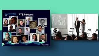 2015 PTE Conference Introduction