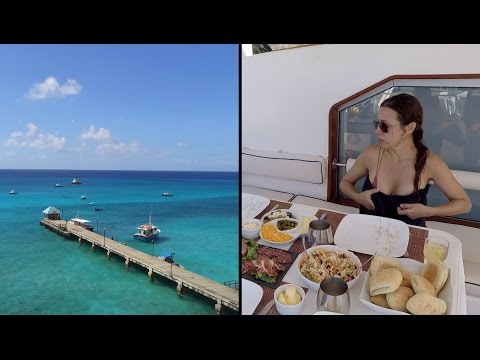 Barbados Layover and Memories of St. Vincent - Vlog 7