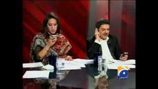 MUBASHIR LUQMAN AND MEHAR BUKHARI LEAKED VIDEO WITH MALIK RIAZ.FLV