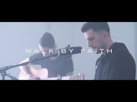 John Finch - Walk By Faith (Acoustic) Live