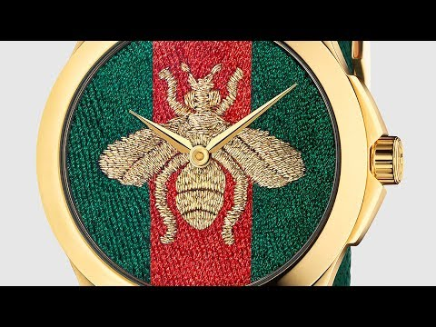 Gucci, Patek Philippe, Only Watch, & More :: LIVE #ASKTNH