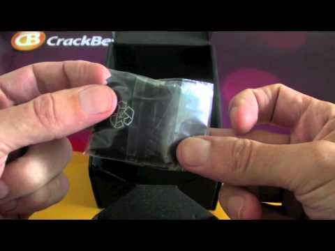 BlackBerry Torch 9810 Unboxing Video!